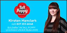 Kirsten Manclark - Tall Poppy Real Estate